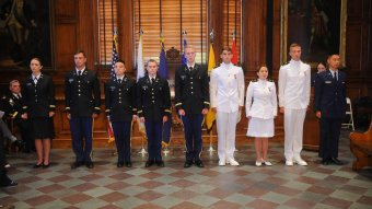 commissioning princeton news
